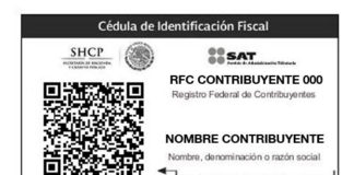 rfc empresa