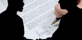 acuerdo carta