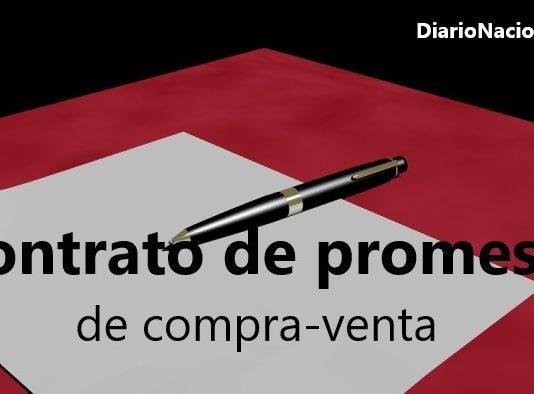 Contrato de promesa de compra-venta
